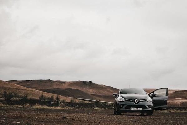 Renault entre el top de Colombia