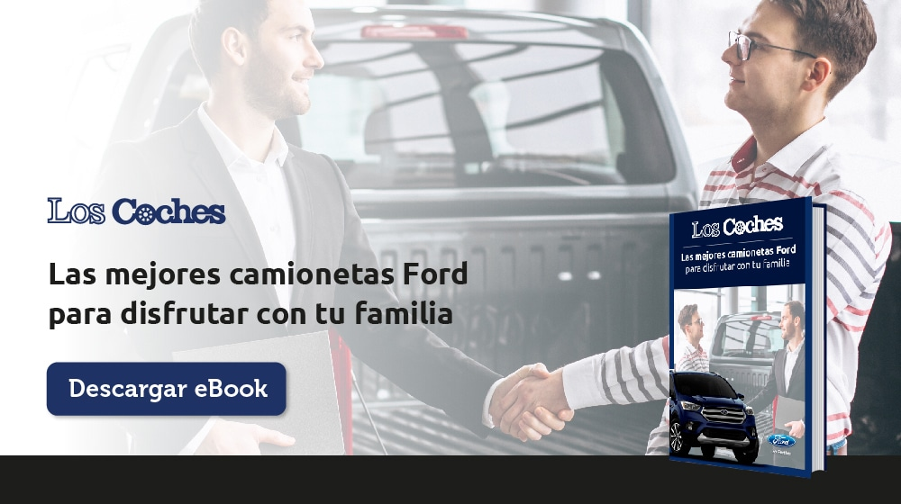 Camionetas Ford Colombia