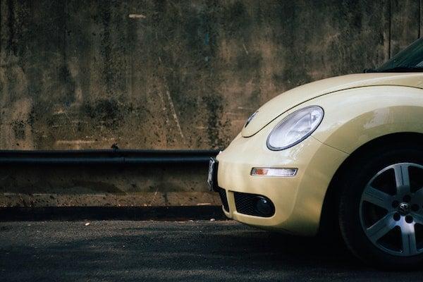 El VW Gol te da una apariencia robusta y deportiva