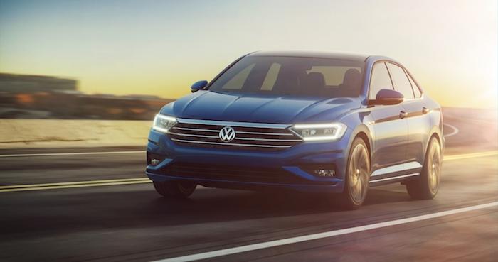 Cuando compras un Volkswagen no compras un carro, compras el carro