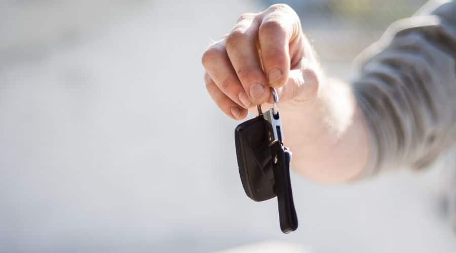 Auto más vendido