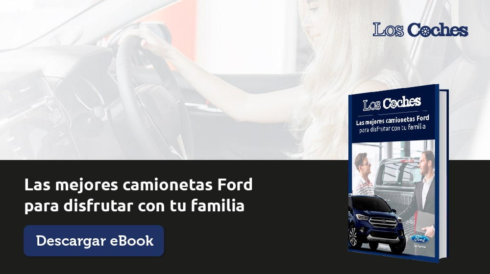 Ebook camionetas Ford