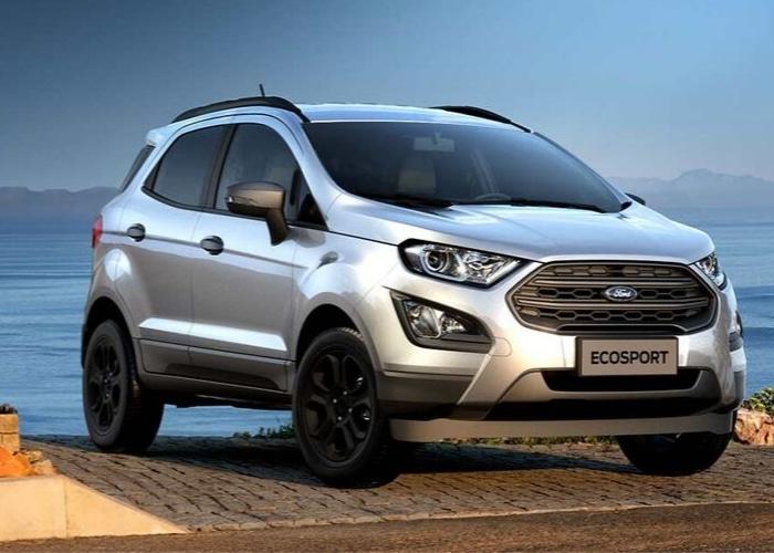 Personalidad que tu carro Ford refleja