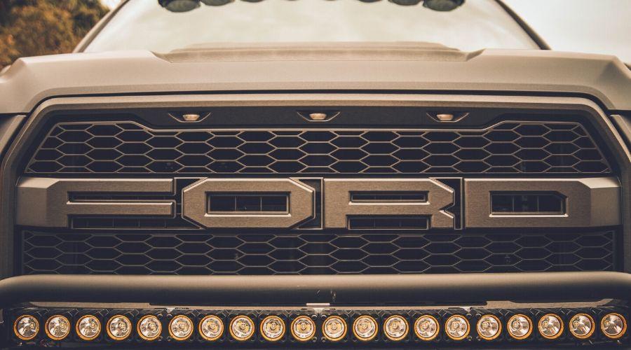 Un Ford para cada necesidad