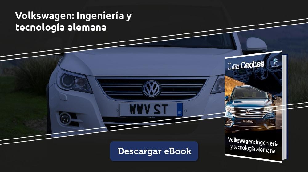 Conoce Volkswagen