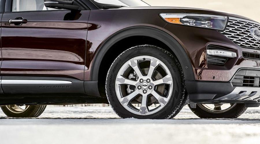 Ford se adapta a tus necesidades
