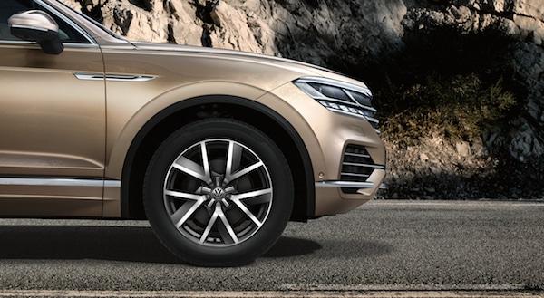 Desafía el camino con Camionetas VW
