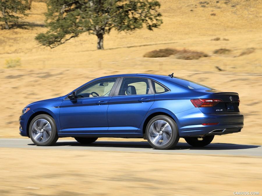 Ventajas de comprar un Volkswagen