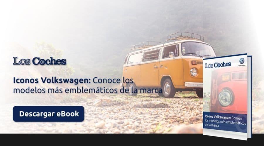 Ebook Iconos de Volkswagen