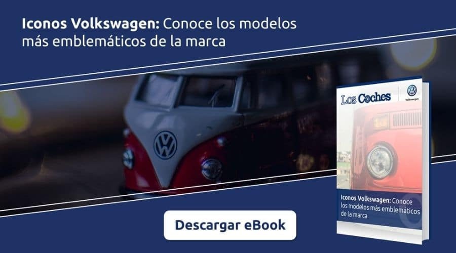 Ebook Iconos de VW