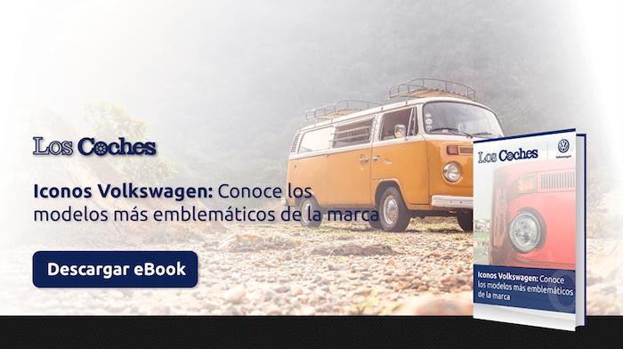 Iconos Volkswagen ebook