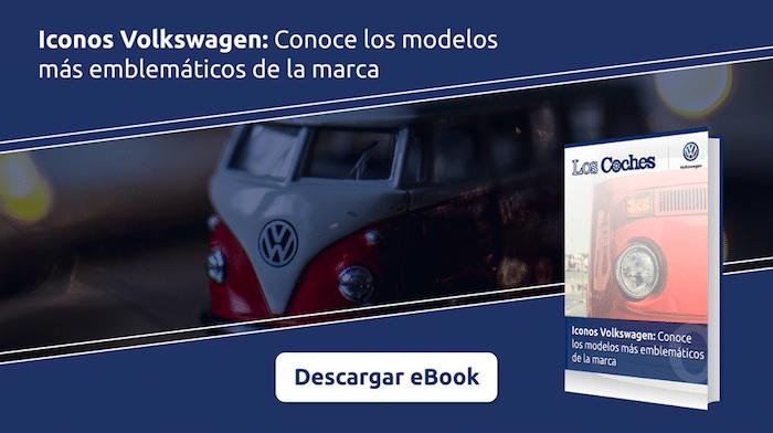 Ebook Modelos VW