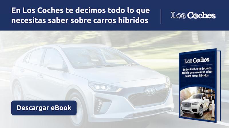 Ebook Carros híbridos