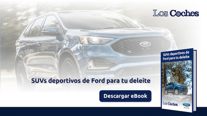 Ebook camionetas Ford