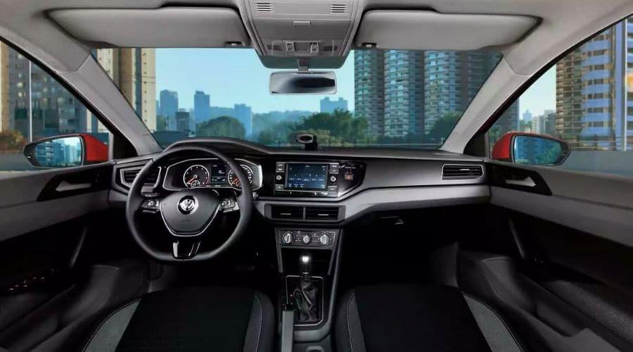 Volkswagen Virtus y estabilidad
