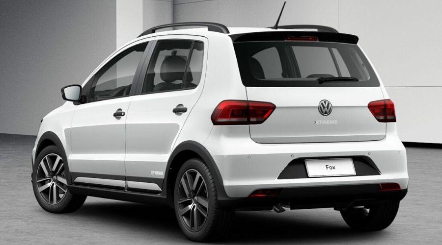 """El hatchback que te encantará: Volkswagen Fox Xtreme<span class=""""wtr-time-wrap after-title""""><span class=""""wtr-time-number"""">4</span> min read</span>"""