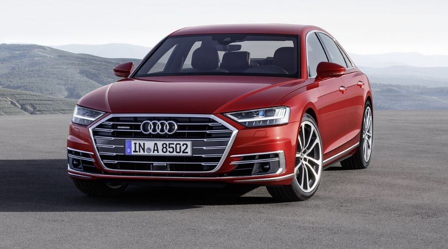 "Velocidad y lujo con el nuevo Audi A8<span class=""wtr-time-wrap after-title""><span class=""wtr-time-number"">5</span> min read</span>"