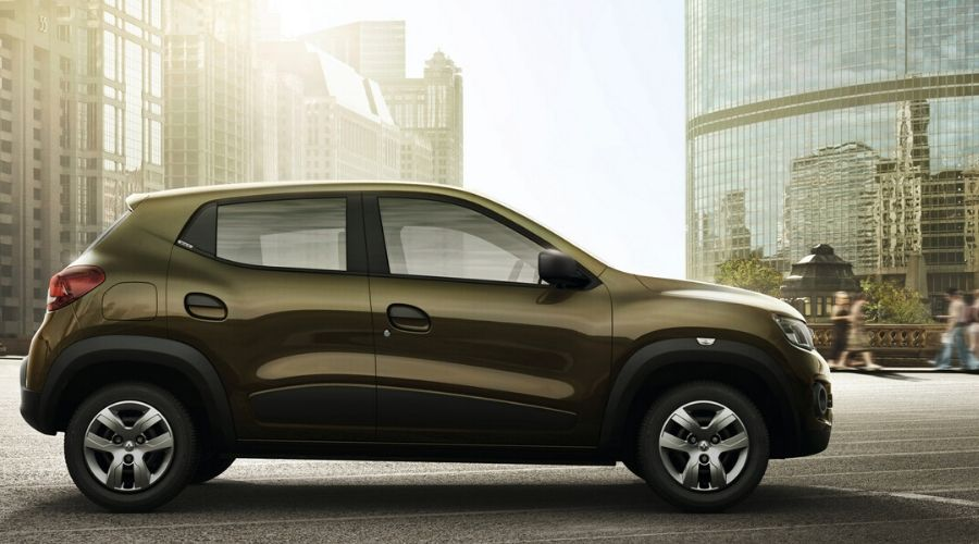 """Renault KWID: Carro Compacto con Sabor a Camioneta<span class=""""wtr-time-wrap after-title""""><span class=""""wtr-time-number"""">6</span> min read</span>"""