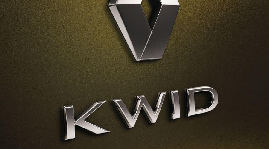 Versión Outsider del Renault KWID