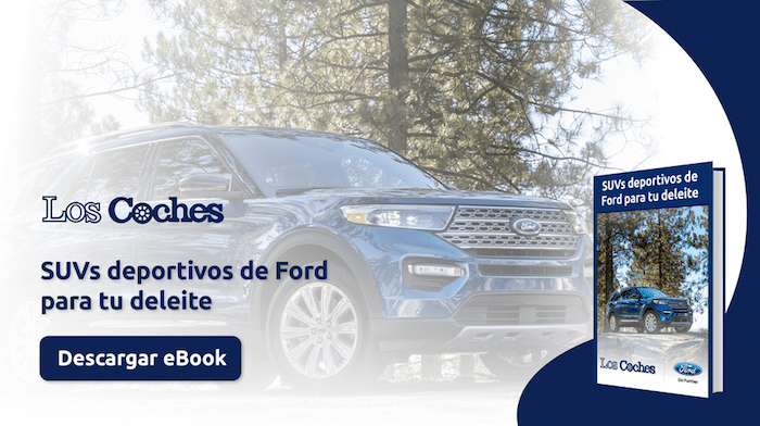 Ebook Ford camionetas