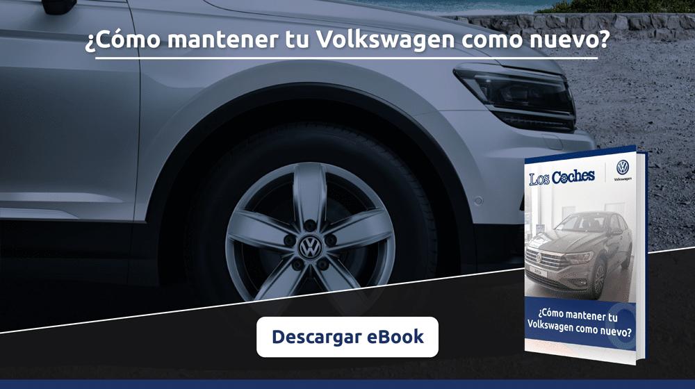 Ebook Mantenimiento de Volkswagen