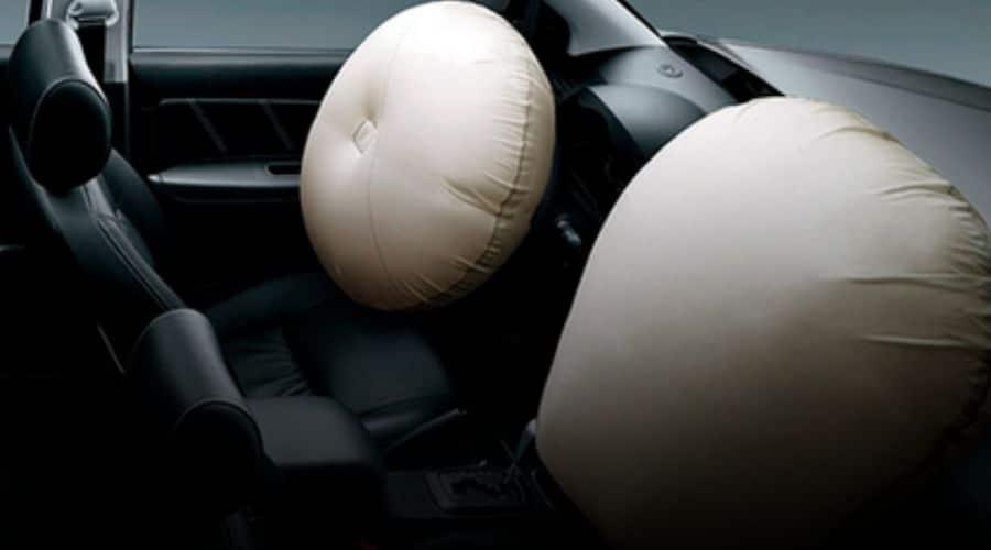 Conoce las Airbags del Polo VW