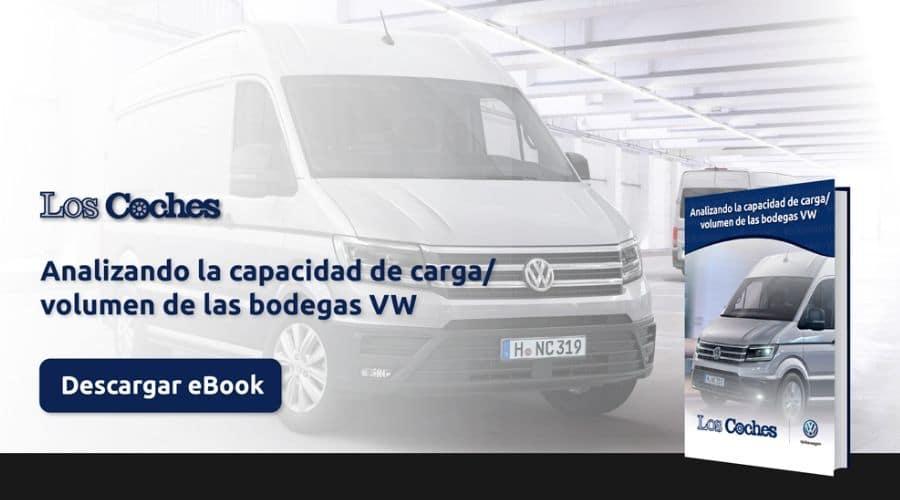 Ebook capacidad carga Volkswagen