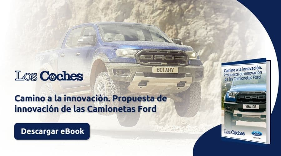 Ebook Ford Innovación Camionetas