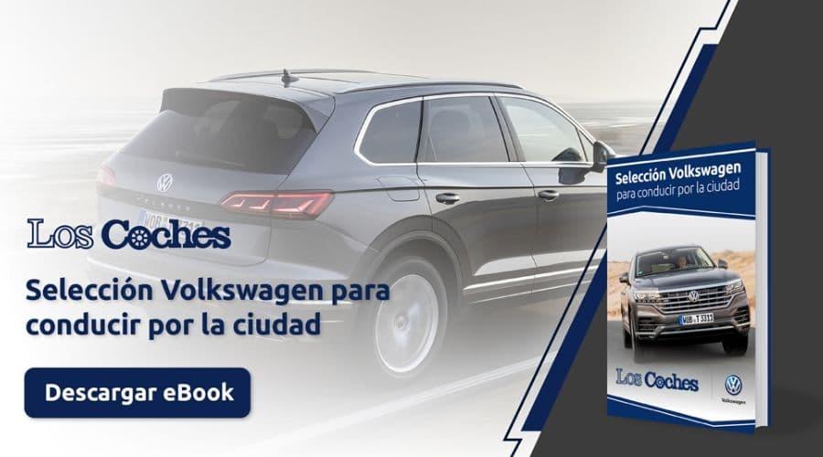 Ebook selección Volkswagen ciudad
