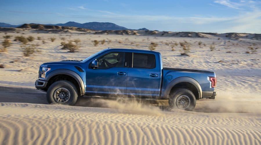 ¿Por qué adquirir una Ford?