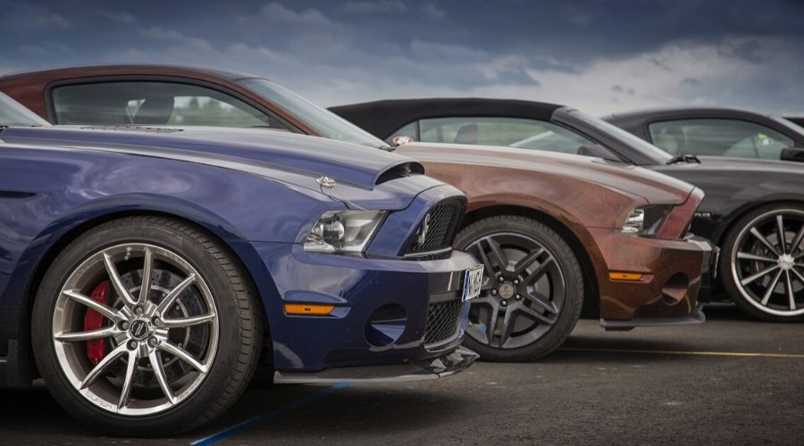 """Conquista la Carretera con Ford Shelby GT350<span class=""""wtr-time-wrap after-title""""><span class=""""wtr-time-number"""">5</span> min. lectura</span>"""
