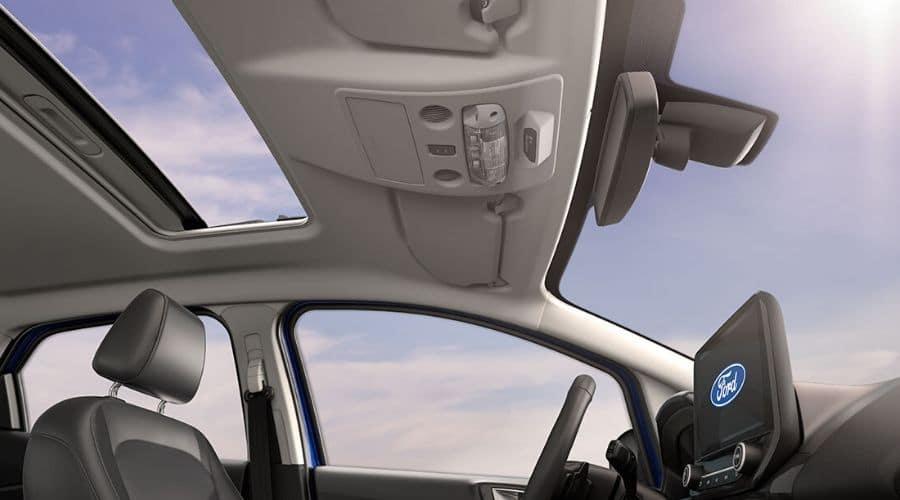 Nueva Ford EcoSport 2020