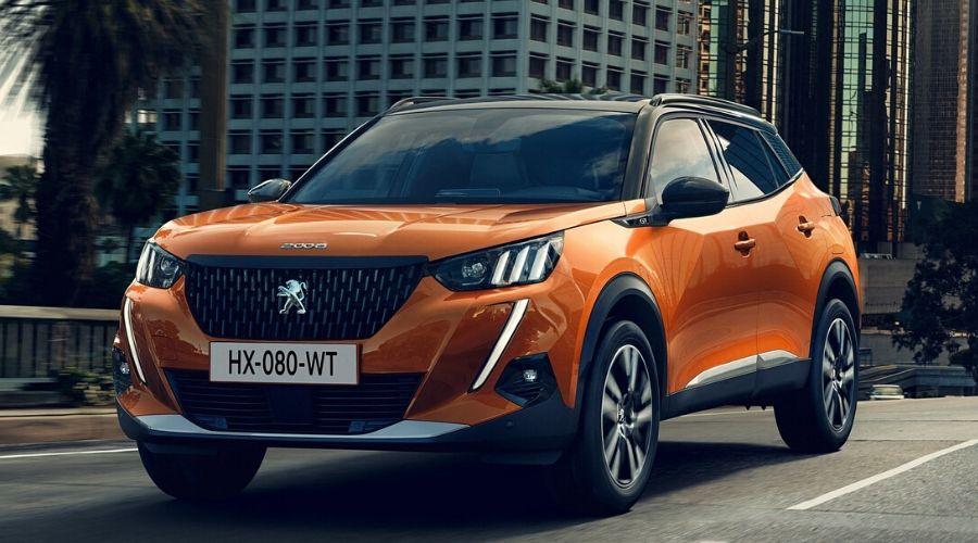 """Peugeot 2008 2020: Diseño y potencia<span class=""""wtr-time-wrap after-title""""><span class=""""wtr-time-number"""">5</span> min read</span>"""