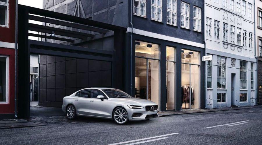 "Diseño premium de Volvo S60 2020<span class=""wtr-time-wrap after-title""><span class=""wtr-time-number"">5</span> min read</span>"