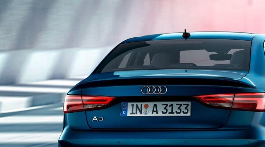 Conoce todo sobre el Nuevo Audi A3