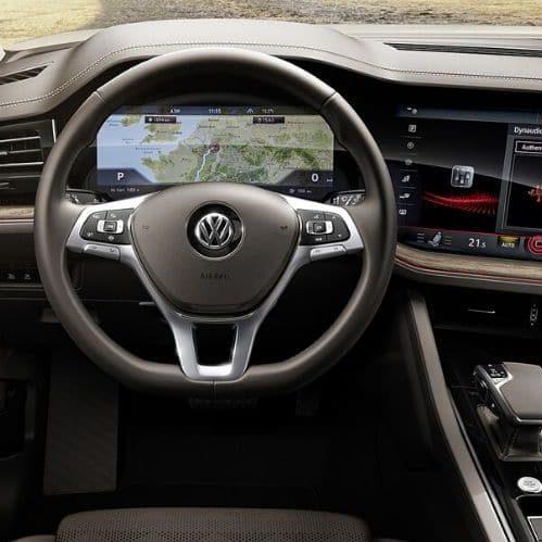Concepto VW Innovision Cockpit