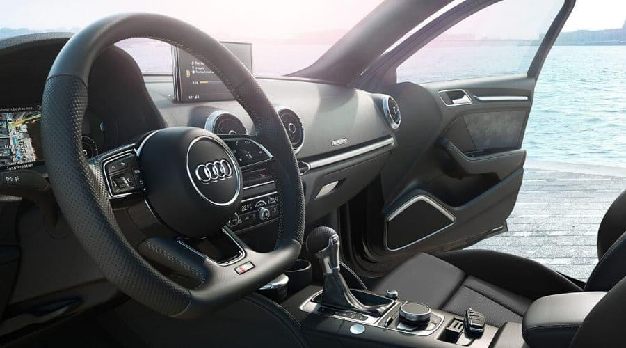 ¿Cómo se conduce el Audi A3?