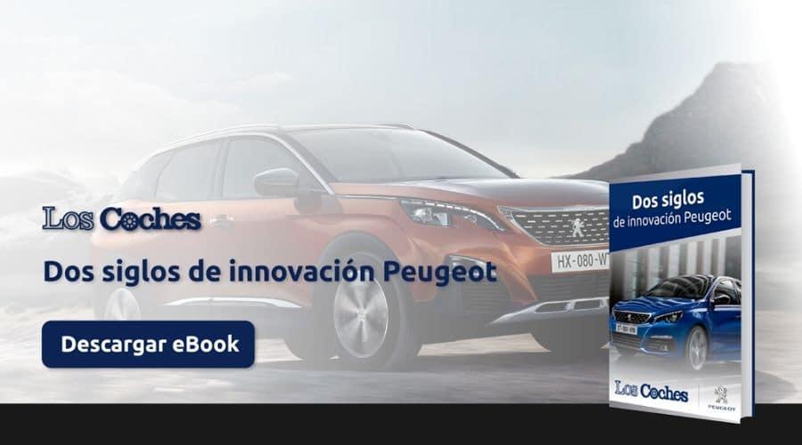 Ebook Innovación Peugeot