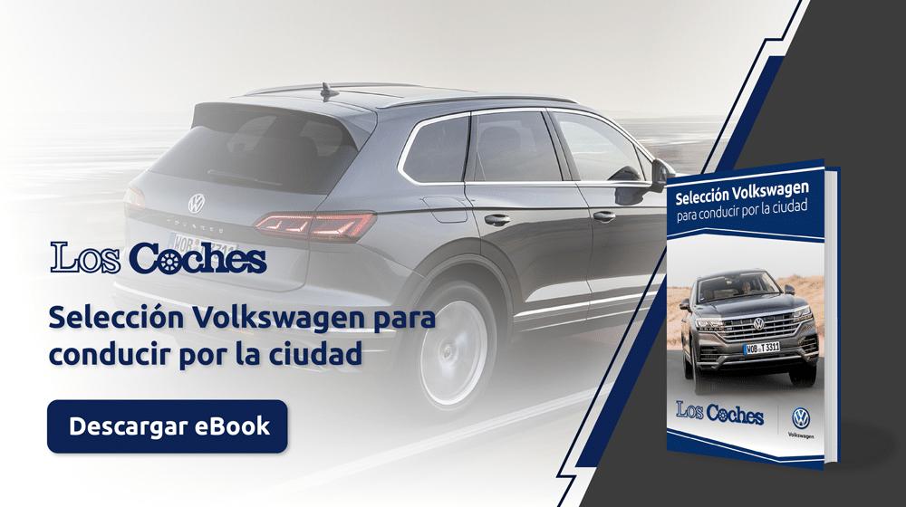 Ebook VW conducir por ciudad