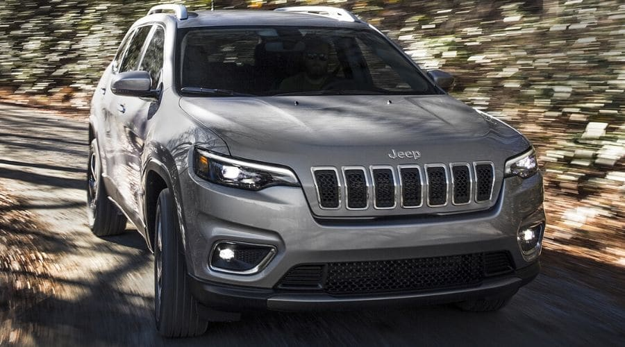 Ventajas de la Grand Cherokee de Jeep
