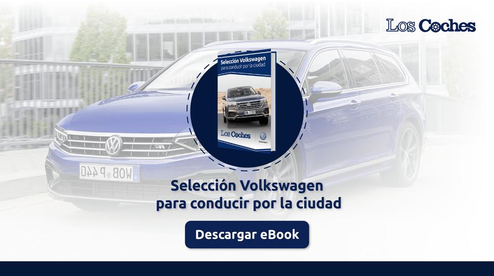 Guía Modelos para ciudad VW