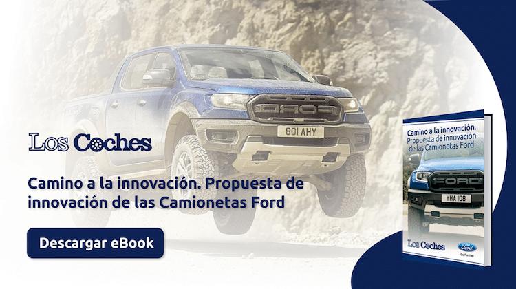 Guía Propuesta innovación Ford