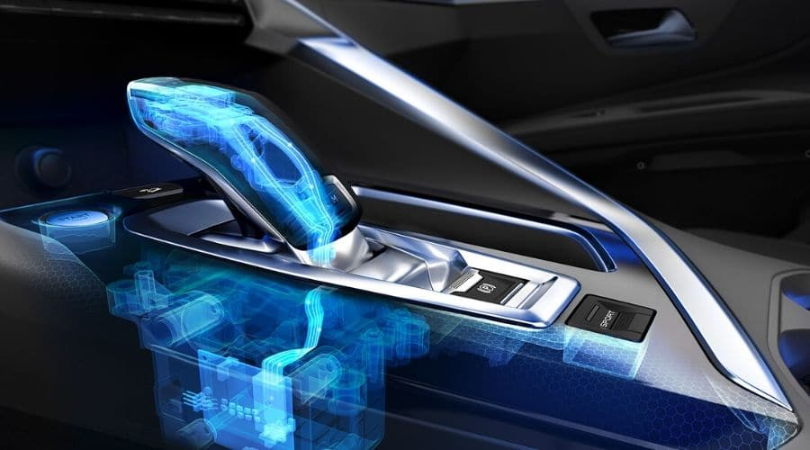Conoce la tecnología de Peugeot 3008