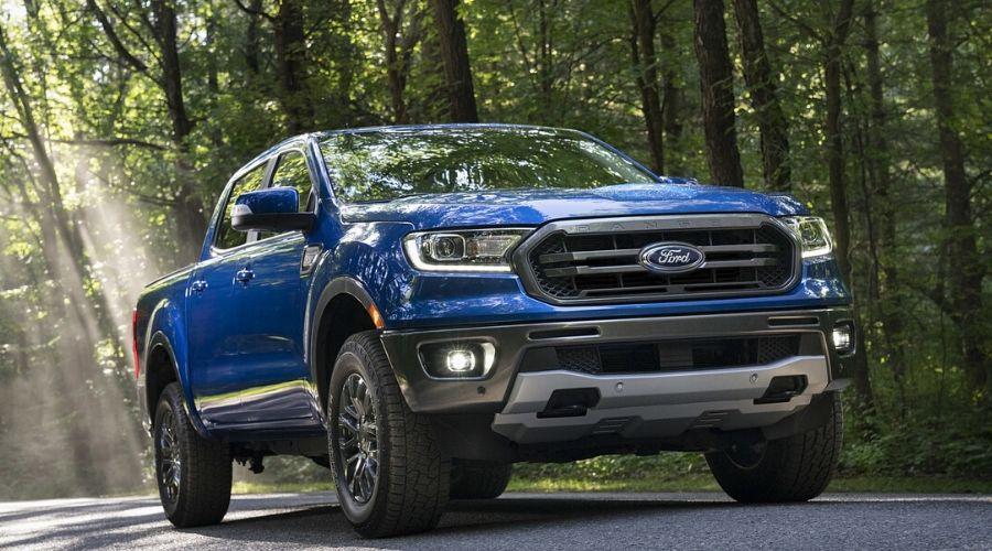 ¿Cómo mejorará tu negocio las pick ups de Ford?