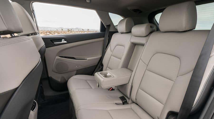 Hyundai Tucson de venta en Colombia
