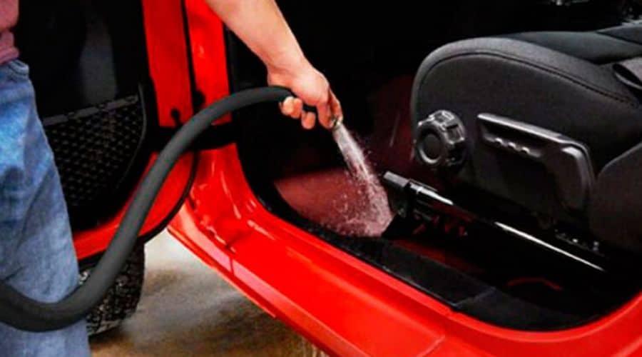 Fácil de mantener limpia tu Jeep Wrangler