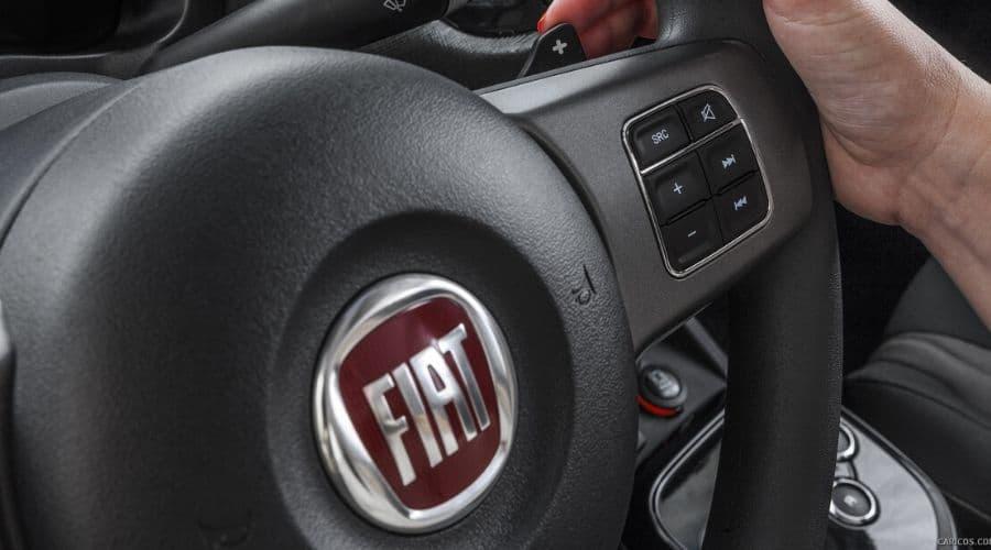 Es seguro el Fiat Uno Way
