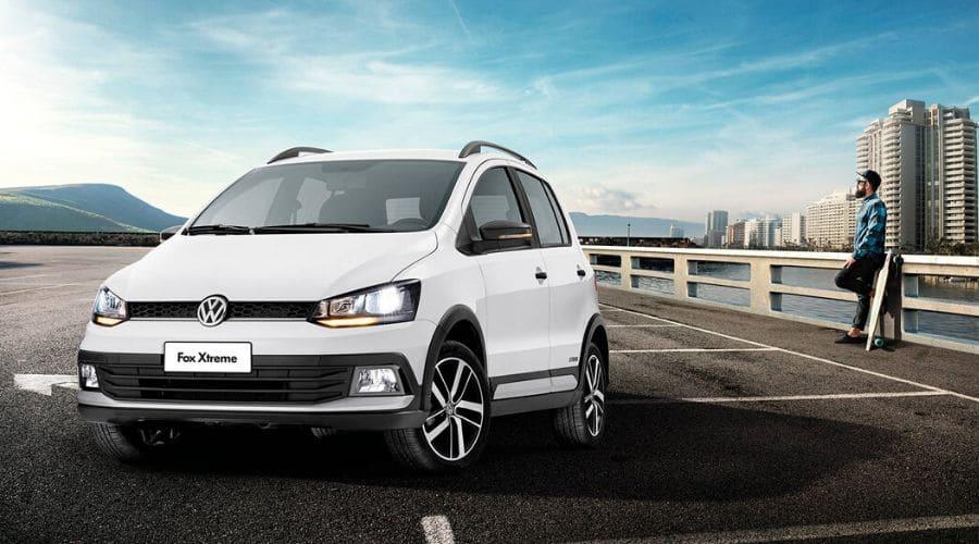 Carros VW con volante multifuncional