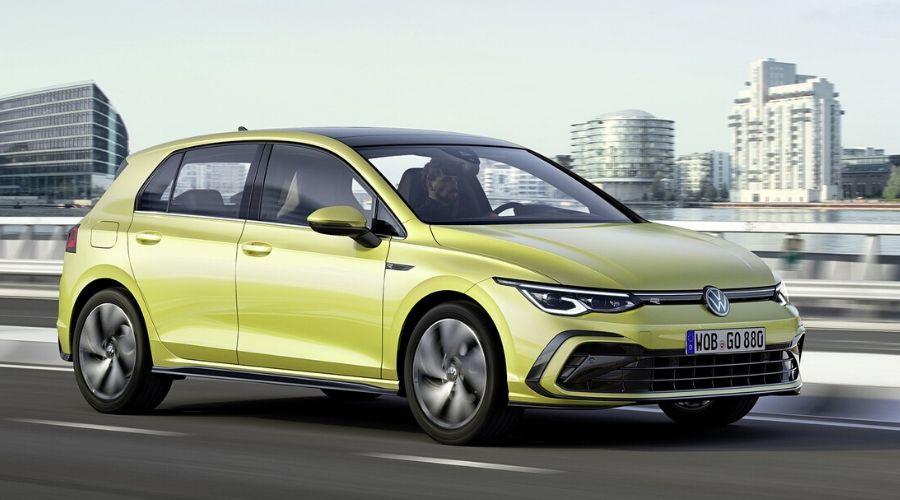 4 Carros VW para universitarios