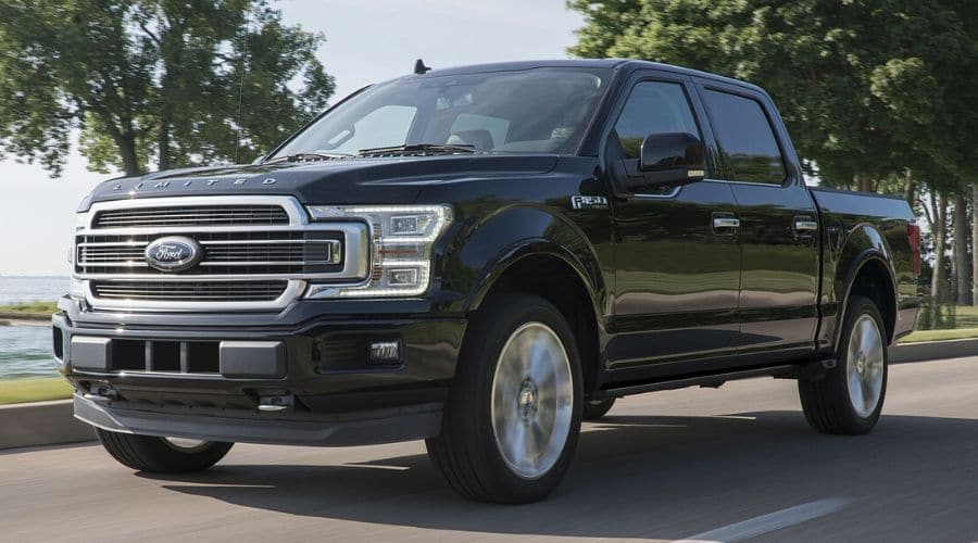 Pick Ups de Ford ofrecen mayor comodidad